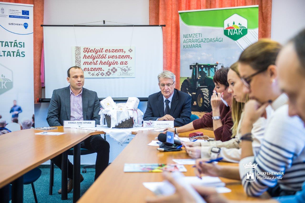 Székesfehérvár Városportál - Fejér Megyei Termelői Mustra és Vásár ... 8c6e7d567f