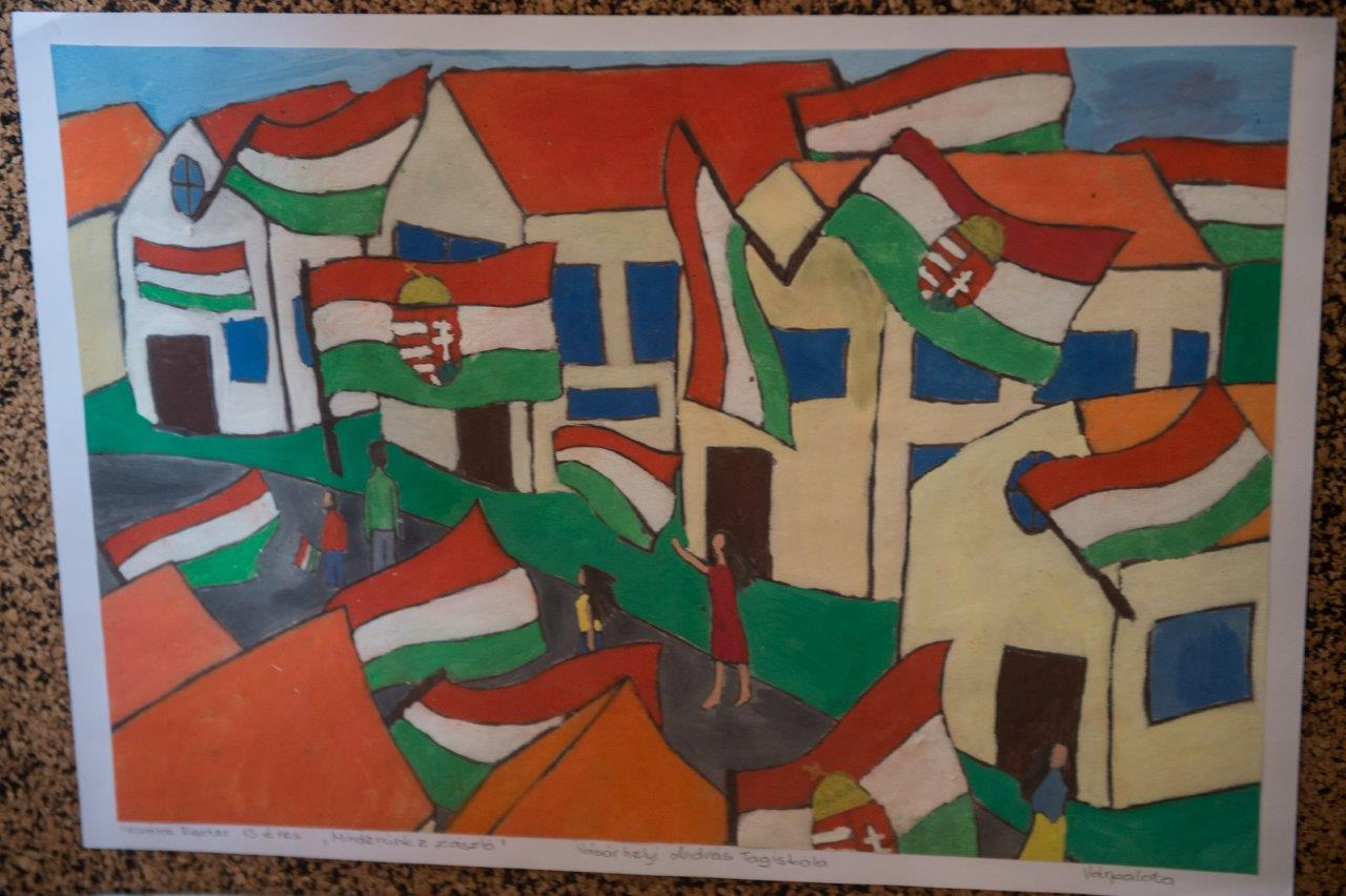 Magyar zászló vásárlás székesfehérvár