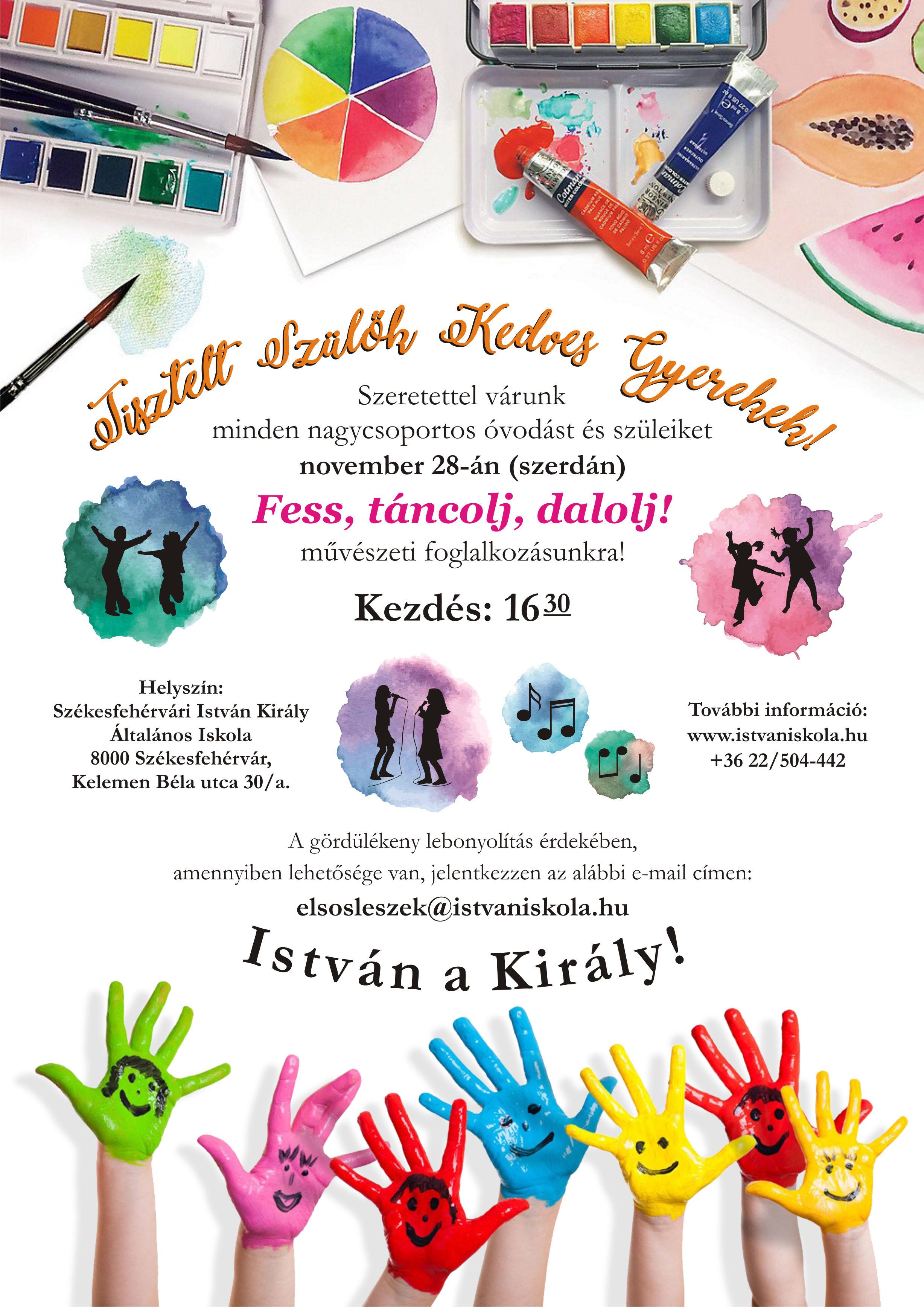 Székesfehérvár Városportál - Címkék iskola 0dea3afd29