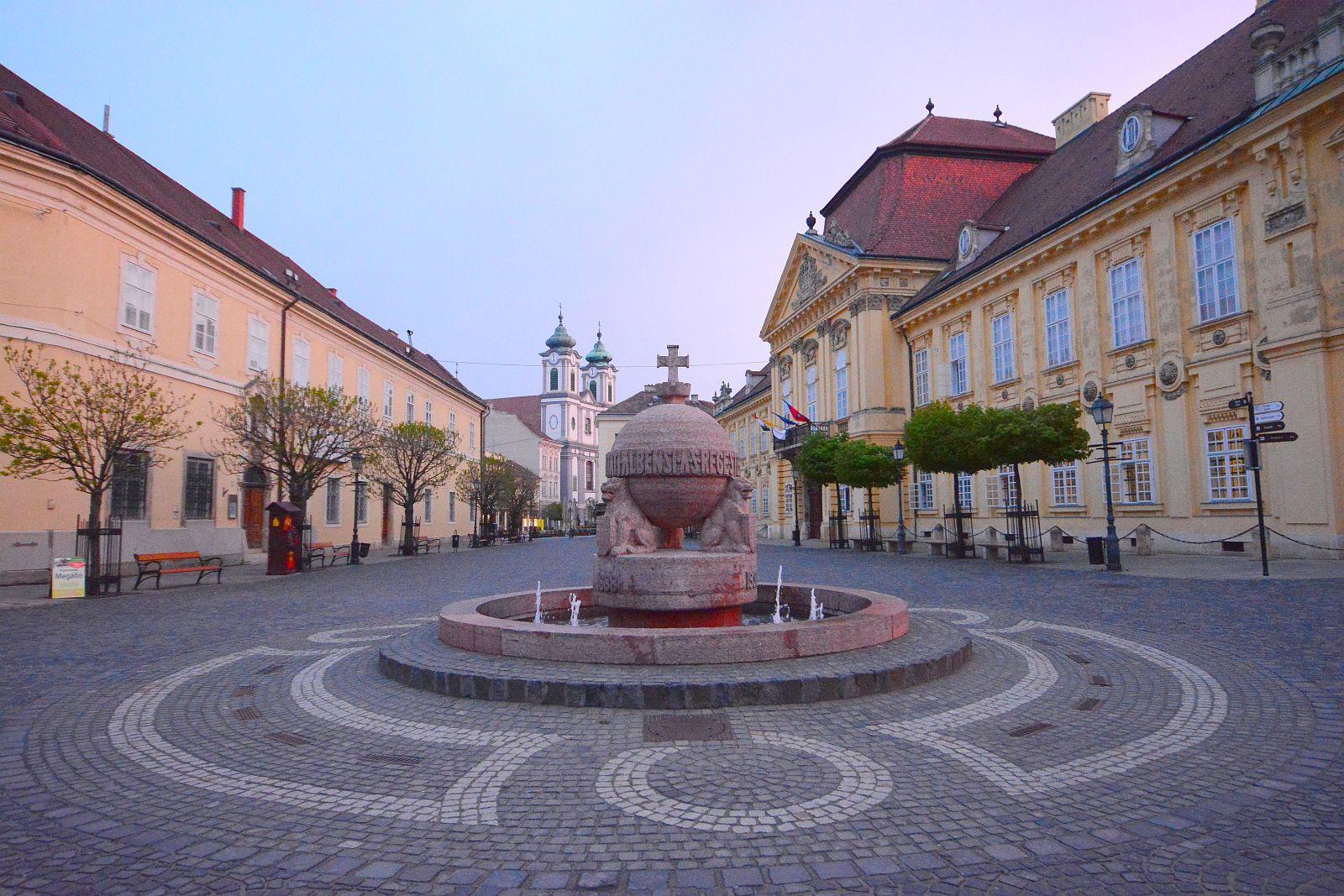 c64ef35cd0 Székesfehérvár Városportál - Kezdődik az Egyházmegyei Múzeum ...