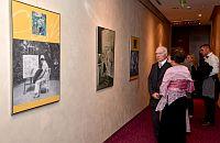 Vándorkiállítás nyílt Csók István születésének 150. évfordulója alkalmából
